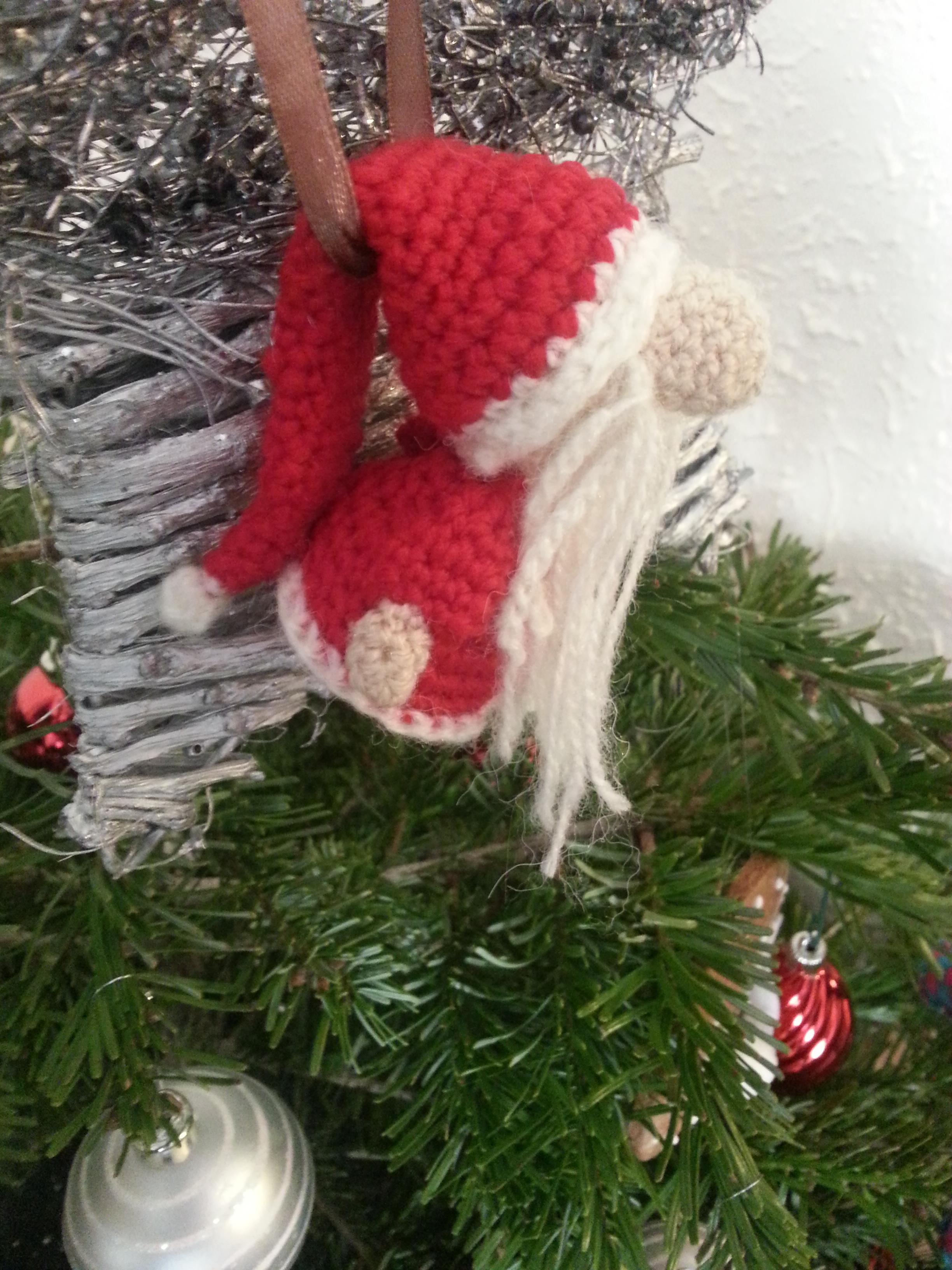 Amigurumi Father Christmas : SANTA CLAUS AMIGURUMI Booletes