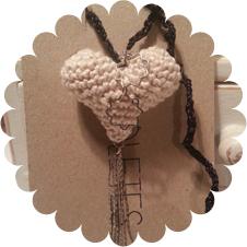 HEART NECKLACE SHOP